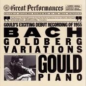 Bach:  Goldberg Variations, BWV 988 (1955 Mono Recording) Songs