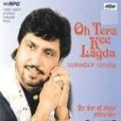 Surinder Shindha - Oh Tera Kee Lagda Songs
