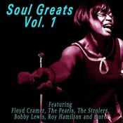 Soul Greats, Vol. 1 Songs