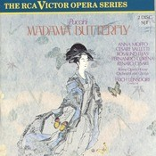 Madama Butterfly Songs