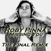 Missing You - The Final Remix Songs