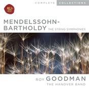 Mendelssohn: The String Symphonies Songs