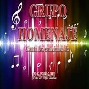 Canta Las Canciones De Raphael Songs
