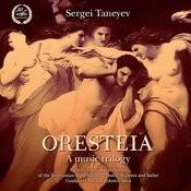 Oresteia, Act II -