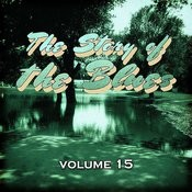 The Story Of The Blues, Vol. 15 Songs