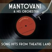 Song Hits From Theatre Land Songs
