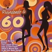 Recordando Los 60 Songs