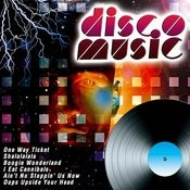 Disco Music Songs