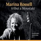 Marina Rossell Tribut A Moustaki Songs