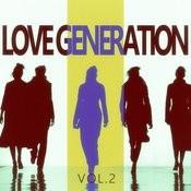 Love Generation - Vol.2 Songs