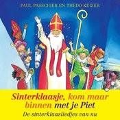Sinterklaasje, Kom Maar Binnen Met Je Piet Songs