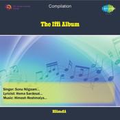 The Iffi Album Songs
