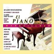 El Piano Maravilloso Songs