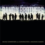 Band Of Brothers - Original Motion Picture Soundtrack Songs