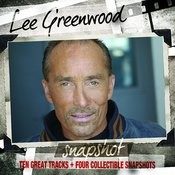 Snapshot: Lee Greenwood Songs