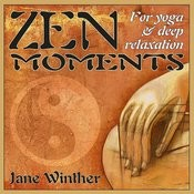 Zen Moments For Yoga And Deep Relaxation Songs