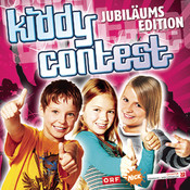 Kiddy Contest Vol. 15 Songs