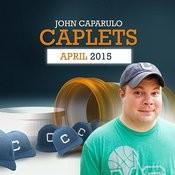 Caplets: April, 2014 Song