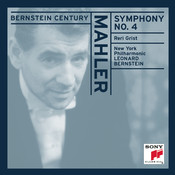 Mahler: Symphony No. 4 in G Major Songs