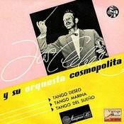Vintage Tango No. 37 - Ep: Tango Del Sueño Songs