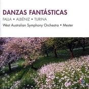 Danzas Fantásticas Songs