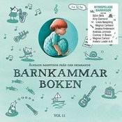 Älskade Barnvisor Från Den Skimrande Barnkammarboken - Vol 11 Songs