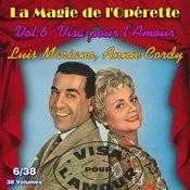 Visa Pour L'amour - La Magie De L'opérette En 38 Volumes - Vol. 6/38 Songs