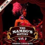 Serie Cuba Libre: The Mambo's History, Vol. 1 Songs