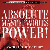 Absolute Masterworks - Power! Songs