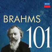 101 Brahms Songs