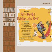 Fiddler on the Roof (Original Broadway Cast Recording) (Delluxe Edition) Songs