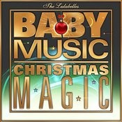 The Lulabelles: Baby Music Christmas Magic Songs