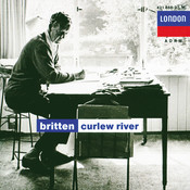 Britten: Curlew River Songs