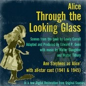 Through The Looking Glass: Scene With Humpty Dumpty And Finale: Song: Humpty Dumpty / Closing Chorus Song