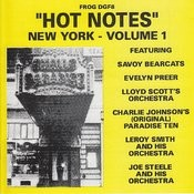 Hot Notes - New York, Vol 1 Songs