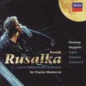 Dvorák: Rusalka - Highlights Songs