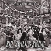 Big Band Music Club: Sip, Swirl And Swing, Vol. 2 Songs