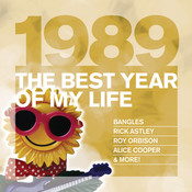 The Best Year Of My Life: 1989 Songs
