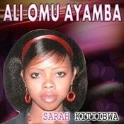 Kansambe Ekyambalo Song