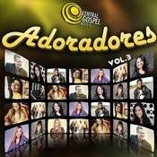 Adoradores Vol.3 Songs