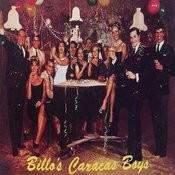 Billo's Caracas Boys Songs