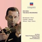 Ion Voicu - The Decca Recordings Songs