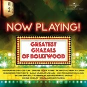Now Playing! Greatest Ghazals Of Bollywood Songs