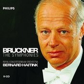 Bruckner: The Symphonies Songs