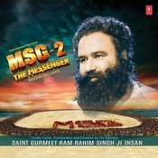 Msg 2 - The Messenger Songs