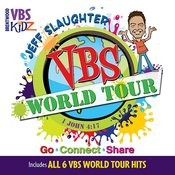 Vbs World Tour Songs