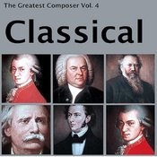 The Greatest Composer Vol. 4, Classical Songs