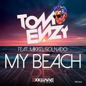 My Beach Songs