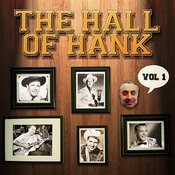 The Hall Of Hank, Vol. 1 Songs