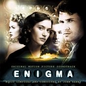 Enigma - Original Motion Picture Soundtrack: Main Title [Enigma - Original Motion Picture Soundtrack] Song